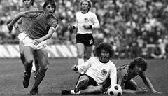 Pocta zesnulé legendě: po Cruyffovi chtějí pojmenovat stadion Ajaxu