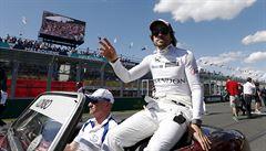 Návrat dvojnásobného mistra světa do kolotoče F1. Alonso bude v příští sezoně jezdit za Renault