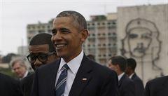 Trump příští týden odvolá Obamovy vstřícné kroky vůči Kubě, píše deník