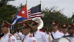 Konec Obamova sbližování. USA zpřísnily obchodní a turistické sankce proti Kubě