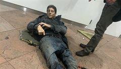 Počet mrtvých z bruselských útoků vzrostl. Zemřelo 35 lidí, včetně tří teroristů