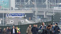 Šéfka Pražského domu v Bruselu: Žijeme tu v atmosféře, že se může stát cokoli