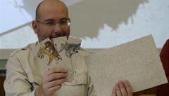 Pražská zoo má manufakturu na papír. Vyrábět ho bude ze sloního trusu