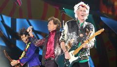Fanoušci se na koncert Rolling Stones nedostanou bez elektronického náramku. Některým ale nepřišel