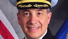 Soud poslal za mříže amerického kapitána. Nechal se uplácet prostitutkami