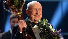 Ceny Thálie za celoživotní mistrovství získali mimo jiné Zindulka a Županič