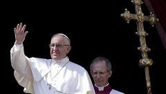 Tradiční velikonoční poselství. Papež se v něm zastal imigrantů a odsoudil konflikty ve světě