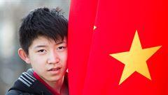 Ignorujte apríla, vyzvaly čínské úřady. Není prý v souladu se socialistickými hodnotami