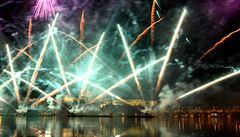 Novoroční ohňostroj bude odpálen z Letenských sadů. Bude stát milion korun