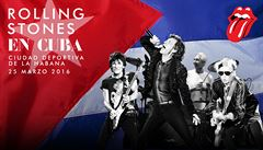 Kubu čeká další historická událost: na 'ostrově svobody' vystoupí Rolling Stones