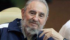 Fidel Castro: Kuba od Ameriky nepotřebuje žádné dary, chce mírové soužití