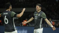 Kvalifikace MS: Německo pomohlo Česku, Anglie jako jediná stále neinkasovala