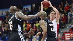 Historický postup: basketbalisté Nymburka jsou poprvé v play off VTB ligy