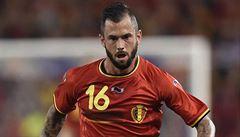 'Fotbal dnes není důležitý.' Belgický nároďák po útocích zrušil trénink