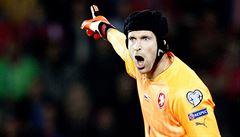 Čecha překvapuje trápení Chelsea. V reprezentaci vyrovná rekord Poborského