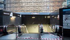 MACHÁČEK: Kdo ohlídá metro?