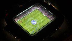 Pelta chce národní stadion v Edenu, brzo oznámí nového sponzora pro ligu
