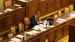 Senát vrátil daňový balíček Sněmovně, chce změny v DPH u pozemků