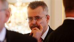 Konec Tvrdíka v 'evropské' CEFC. J&T kvůli neuhrazení dluhů ovládla firmu, odvolané vedení krok zpochybňuje