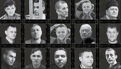 Rusko propustilo další dva vězněné Ukrajince. Vyměnilo je za Rusy