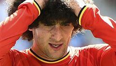 Hrát se nakonec bude. Zápas Belgie přeložen do Portugalska