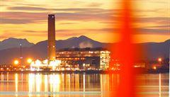 Skotové zavřou největší uhelnou elektrárnu ve Velké Británii