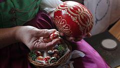Zapomenuté Velikonoce. Symbol nového života i medový zrádcův provaz