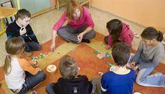 Příliš staří na základní školu. České děti nastupují pozdě do první třídy