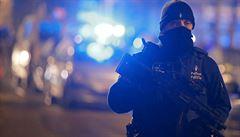 Policie v Bruselu zatkla osm lidí. Jsou prý podezřelí z přípravy teroristického útoku