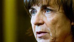 Bývalá poslankyně Chalánková končí v TOP 09, straně už nevěří