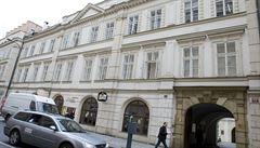 ČSSD nabídla dědicům právníka Altnera mimosoudní vyrovnání za spor o Lidový dům