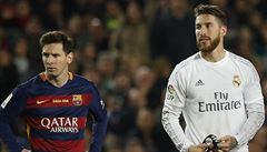 Před hvězdným El Clásikem: Real válí, Barcelona je z formy