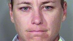 Další skandál kolem Wambachové. Přiznala, že během kariéry zkoušela drogy