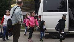 Česko nepřevezme uprchlíky. Žádost má vady, vzkázal Němcům Chovanec