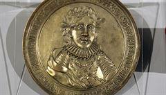 Výstava o Karlu IV. ukazuje život panovníka i obyčejných lidí ve 14. století