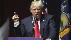Rolling Stones vzkazují Trumpovi: Přestaňte v kampani používat naše písně