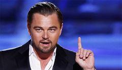 DiCapriovi hrozí zákaz vstupu do Indonésie. Kritizoval palmové plantáže