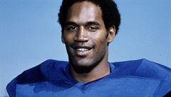 Jako fotbalista a herec zářil. Byl O. J. Simpson i nemilosrdný vrah?