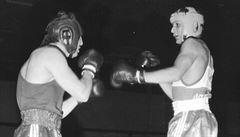 Tibor Rafael, boxerský elegán. Zářil v ringu a zemřel na ulici