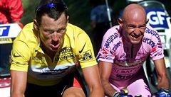Udělali jsme všechno pro vítězství, i když to nebylo legální, přiznává Armstrong