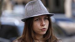 V Rusku zadrželi sestru Savčenkové, policie jí zabavila pas