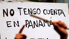 Panama Papers srazily vaz šéfovi protikorupční Transparency v Chile