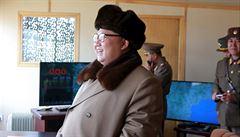 KLDR: Obnovili jsme výrobu plutonia. S jadernými testy nepřestaneme