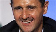Paláce diktátorů. Jak vypadá oficiální sídlo Bašára Asada?