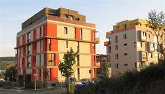 Reality mají zlaté časy. Developeři prodali v Praze nejvíc bytů v historii