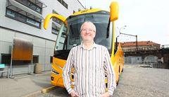 Jančura omezil autobusy do Hradce, lidé o ně ztrácí zájem. Přidá spoj do Náchoda