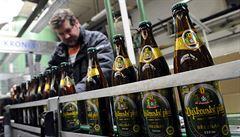 Církev se soudí se státem o pivovar ve Vyškově, který byl krok od likvidace