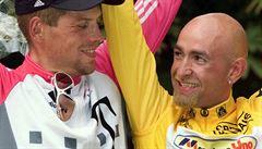 Další rána pro cyklistiku: Pantanimu i Ullrichovi prokázali doping