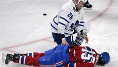 Národní ostuda, potupa, hokej už není náš sport. Kanaďané jsou v NHL bez play off