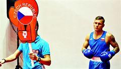 Chládek bude bojovat v kvalifikaci o čtvrtfinále, Schmoranzová končí
